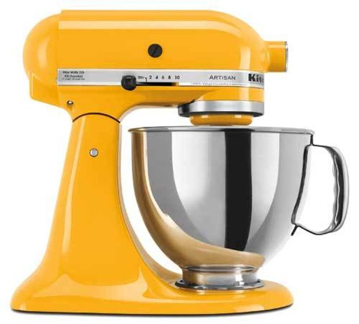 What Are Great Recipes for Stand Mixers? — Recipe Questions