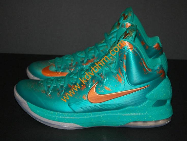 Discount Nike Kevin Durant Cheap sale 2013 KD 6 Supreme Gamma Bl