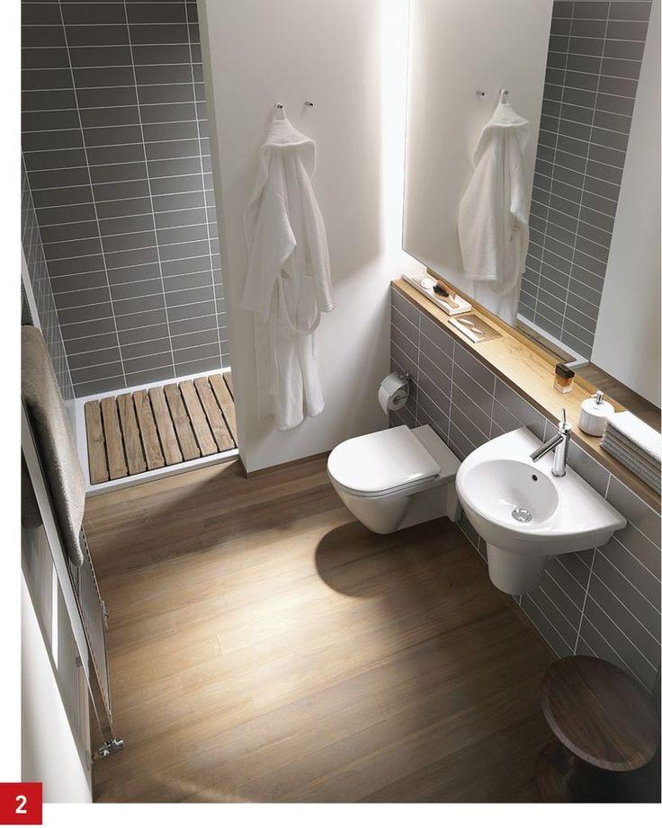 99 Small Master Bathroom Makeover Ideas On