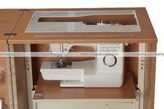 Стол для шитья Комфорт-1L