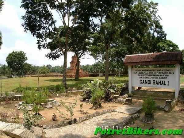 Datsun Risers Expedition 3 Day, Padang Sidempuan menuju PekanBaru - Riau (Finish)