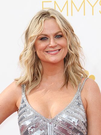 Amy Poehler just shut down male privilege in the BEST way