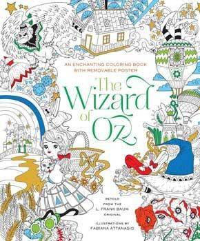 creative retelling of the wizard of oz The feature will focus on dorothy's trip to oz from her dog toto's perspective warner bros is developing an animated wizard of oz retelling, working with veteran scribe mark burton burton will.