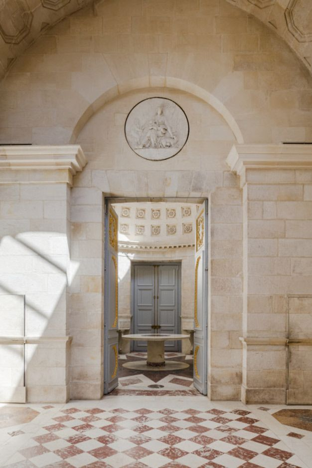Laiterie De La Reine Rambouillet : laiterie, reine, rambouillet, Laiterie, Reine, Décors, Salle, Dégustation,, Château, Rambouillet,, Rambouillet
