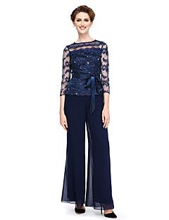 Women's Wrap Coats/Jackets Lace Wedding Party/Evening Beading Lace – USD $ 93.98