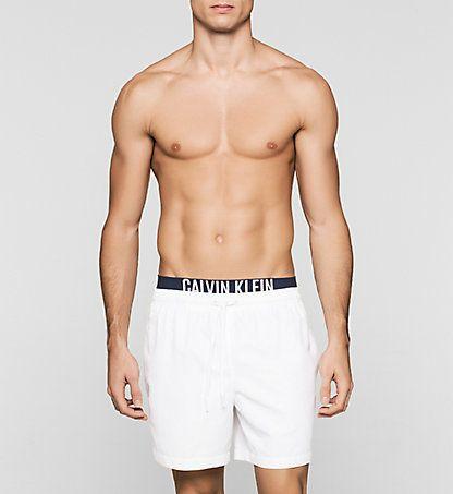 Swim Shorts - Intense Power Men   Calvin Klein® UK
