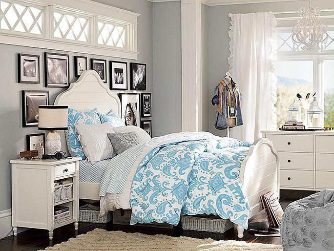 631 best pottery barn teen images on pinterest bedrooms bedroom and college dorm rooms. Black Bedroom Furniture Sets. Home Design Ideas