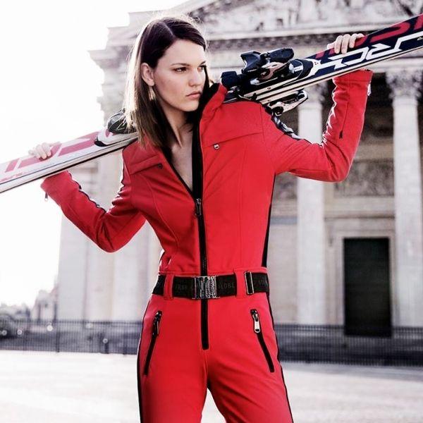 Goldbergh Phoenix Womens Ski Suit in Red - https://www.white-stone.co.uk/womens-c273/ski-c277/ski-suits-c312/goldbergh-phoenix-womens-ski-suit-in-red-p6389