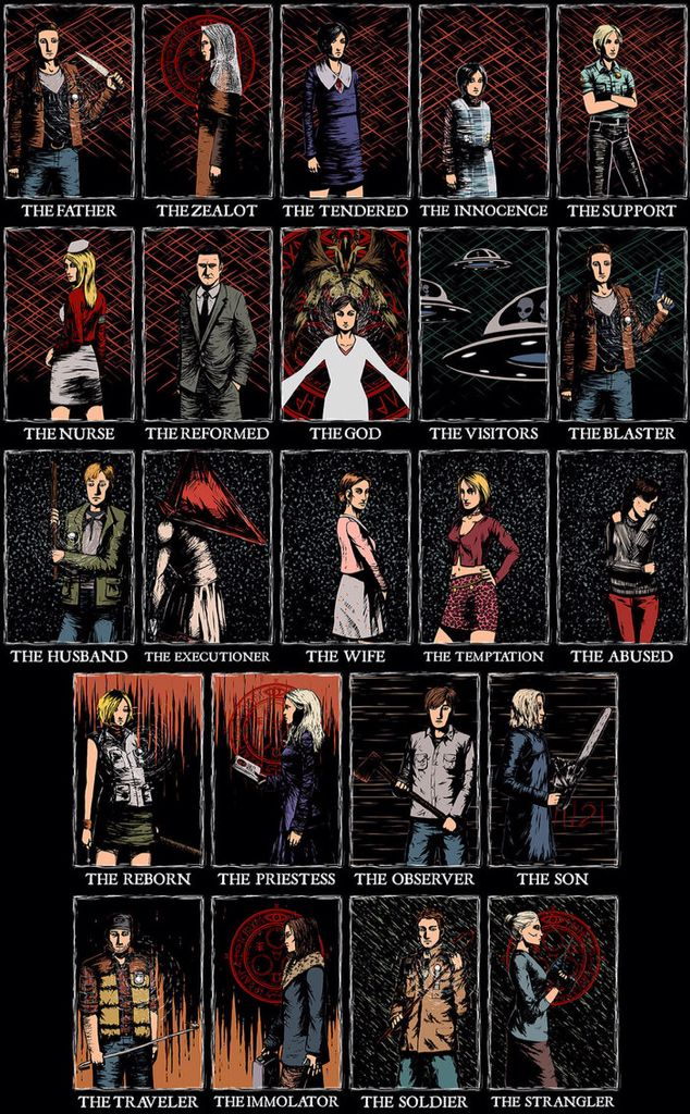 SiLeNt HiLl                                                                                                                                                                                 More