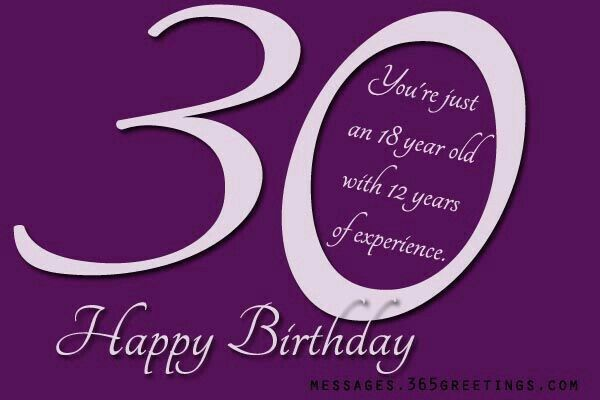Dirty 30 Poems: 25+ Best 30th Birthday Quotes On Pinterest