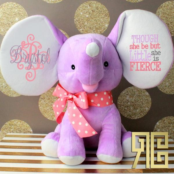 11 best for baby images on pinterest monogram monograms and lavender coral baby nursery theme elephant baby gift newborn photo shoot personliazed monogram 3899 negle Image collections