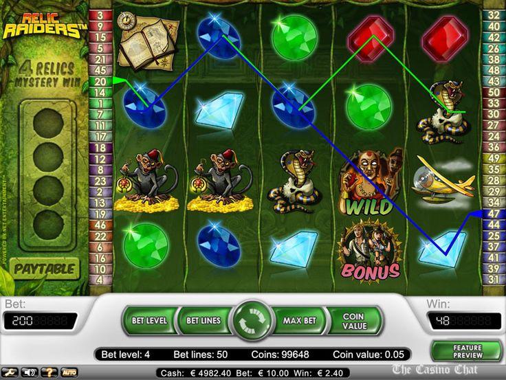website gambling