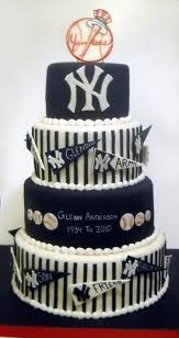 Best 25 Yankee Cake Ideas On Pinterest Giants Rockies