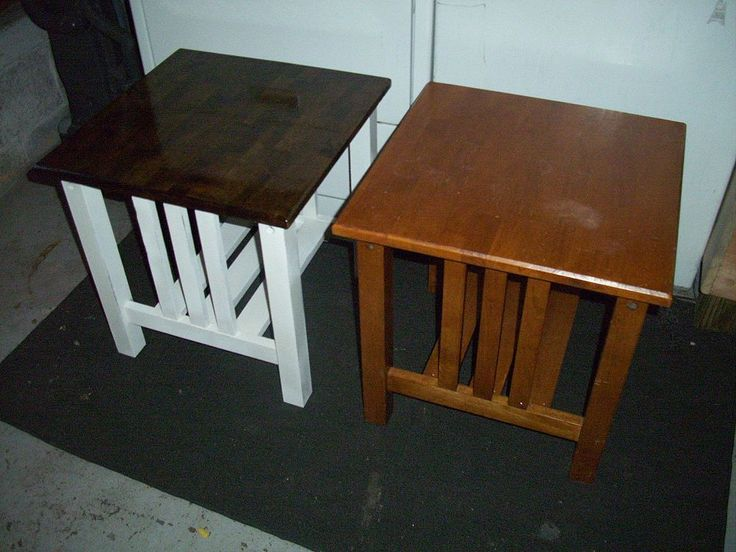 End+Table+Redo!!