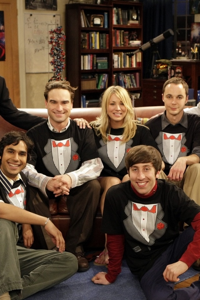 big ban theory essay The big bang theory has quite the cast of characters with so many big personalities involved, there are bound to be a few characters that rub viewers the wrong way read on to find out who the absolute worst character on the show is (ranked from mildly irritating to downright annoying) leslie.