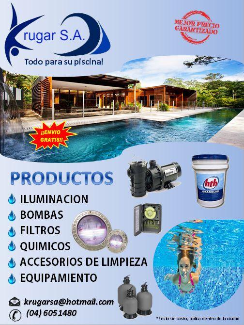 421 best piscinas equipamiento y mantenimiento images on for Construccion de piscinas en ecuador