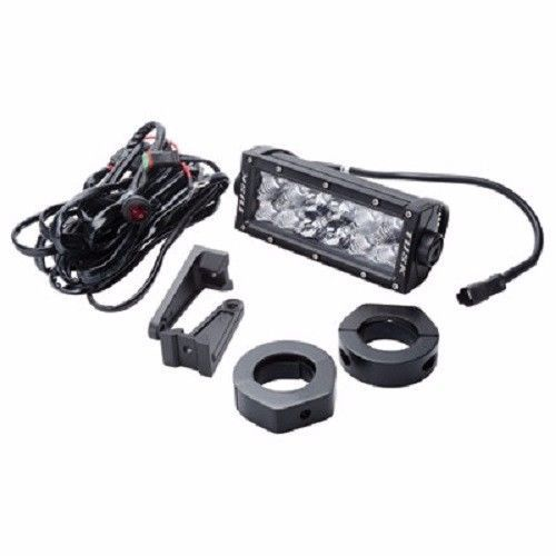 "Tusk LED Light Bar Kit 6"" YAMAHA VIKING 700 VIKING VI 700 2014-2016"