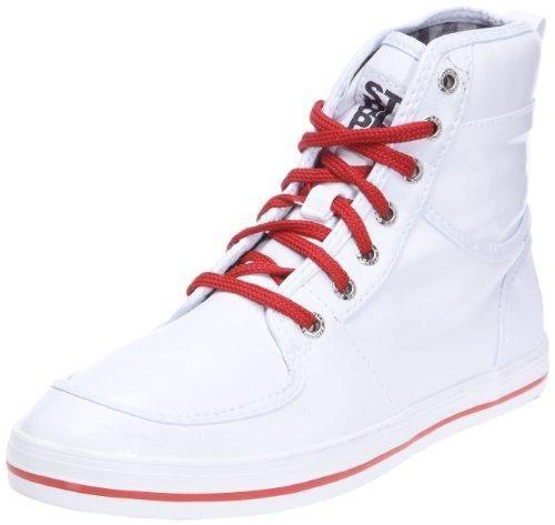 Oferta: 24.76€. Comprar Ofertas de Striipe Winter - Zapatillas altas, talla: 38, color: Blanco (Blanc) barato. ¡Mira las ofertas!
