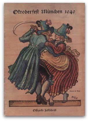 oktoberfest-history This Day in History:  Oct 12, 1810: The origin of Oktoberfest http://dingeengoete.blogspot.com/