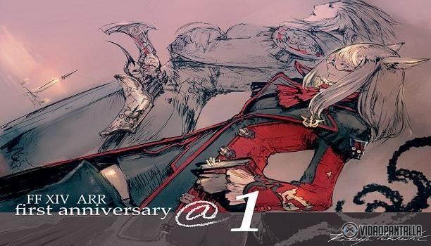 Tras el éxito de Stormblood el segundo pack de expansión del Final Fantasy XIV Onlineeste MMO ambientado en el universo Final Fantasy cumple ya cuatro años y como agradecimiento al apoyo de su comunidad formada por más de 6 millones de usuarios Square Enix ha organizadouna serie de eventos tales como:  Un directo de 14 horas que tendrá lugar el 2 de septiembre en el cual contaremos con:  La entrega número 38 de la serie Letter from the Producer LIVE.  Charlas con el equipo de desarrollo y…