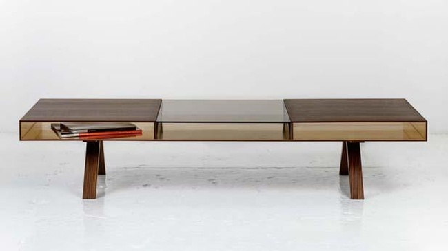 Gilroy Coffee Table by KGB Limited #desgin #furniture