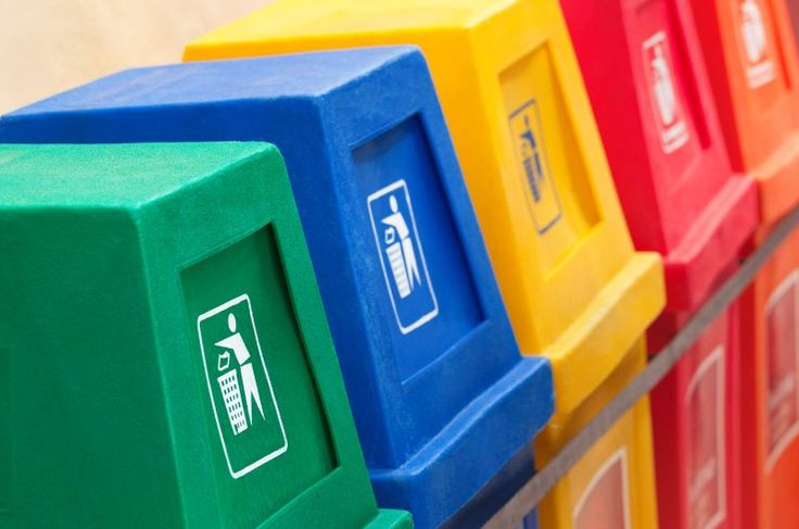 Simple ideas on how to recycle