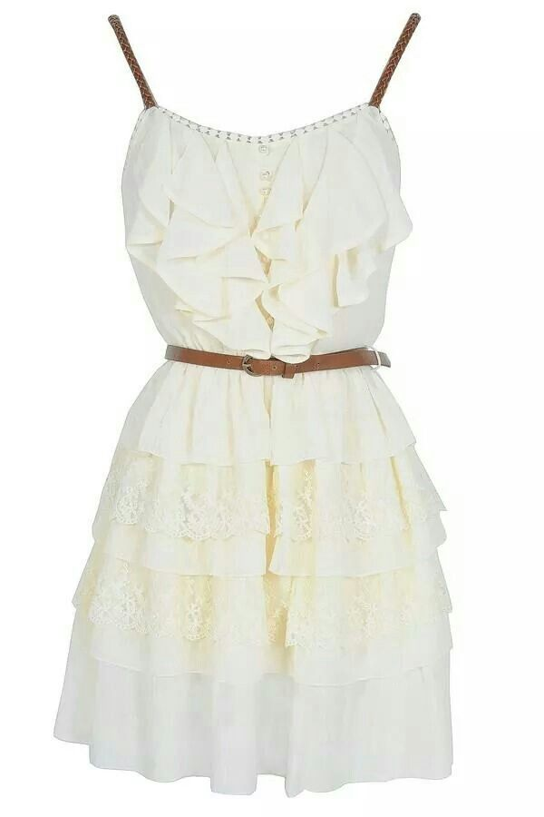 best 25 white country dress ideas on country