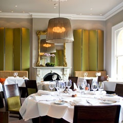 Jacques Reymond Prahan - Fantastic degustation if you don't mind spending more on a special meal