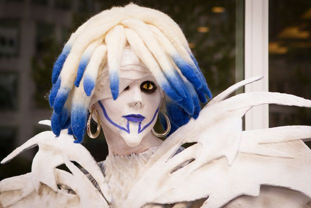 Rem Costume | Shinigami, Death Note And Costumes