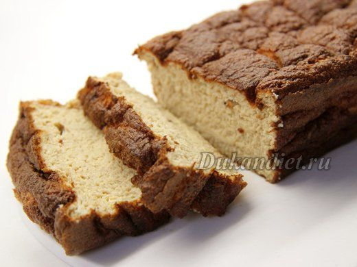Пирог из скумбрии горячего копчения | Диета Дюкана