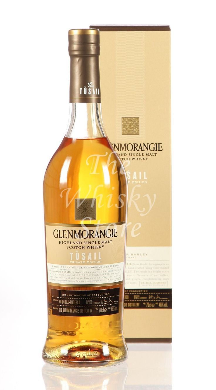 Glenmorangie Tùsail | The Whisky Store