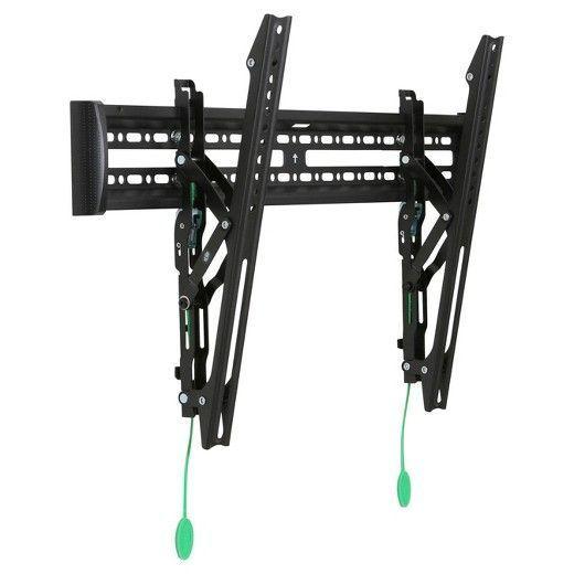 """Kanto Tilting TV Wall Mount For 32""""-60"""" - Black (KT3260) : Target"""