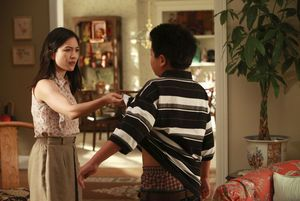 CONSTANCE WU, HUDSON YANG FROM RICHMOND, VA