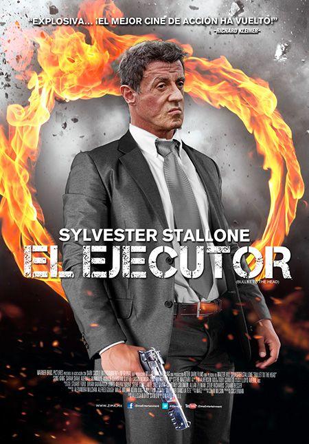 El Ejecutor El Ejecutor Peliculas Audio Latino Online Cine De Accion
