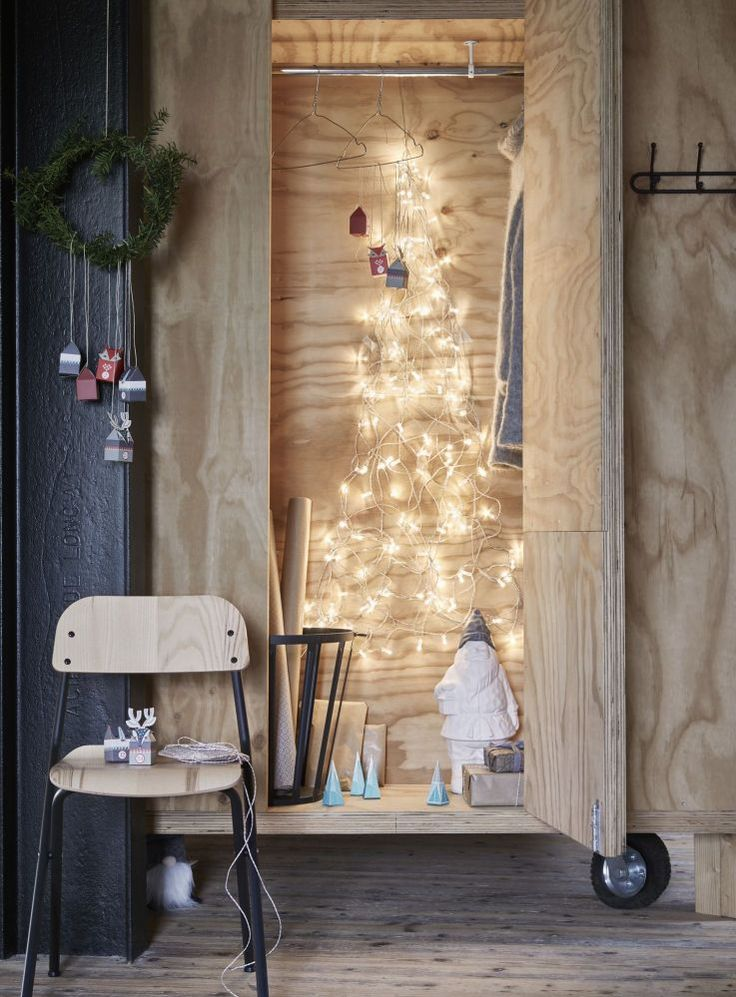 55 best Kerst inspiratie images on Pinterest Accessories, Ikea - möbel pallen küchen