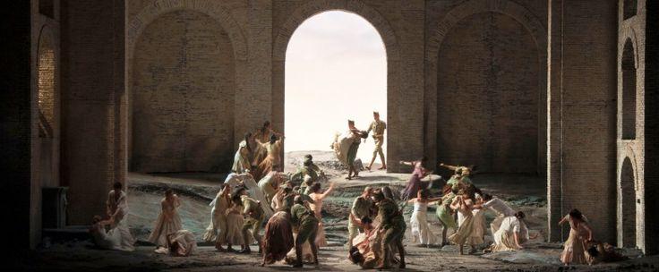 Il Quotidiano del Lazio   Roma, Teatro dell'Opera: il 18 giugno in scena la Carmen di Bizet