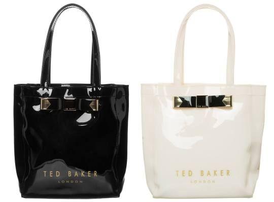 Ted Baker Revcon Bolso De Mano Black bolsos Ted Revcon de mano Bolso black Baker Noe.Moda