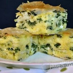 Kale and cheese pie | Baking Goods | Pinterest | Cheese Pies, Kale and ...