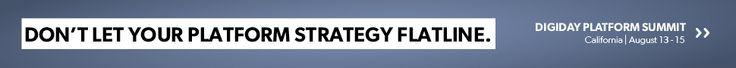Facebook starts building ad links to Instagram | Digiday