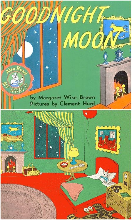 43 best {Goodnight Moon} images on Pinterest | Moon party, Baby ...