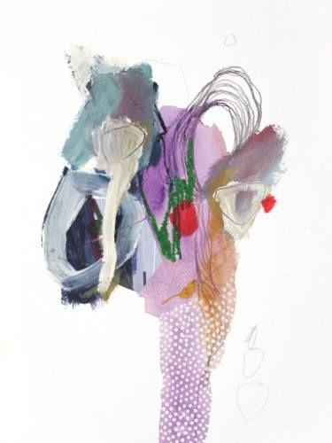 "Saatchi Art Artist Sander and Marijah; Collage, ""3.02.12.16 - II.VII.X.XVII"" #art"