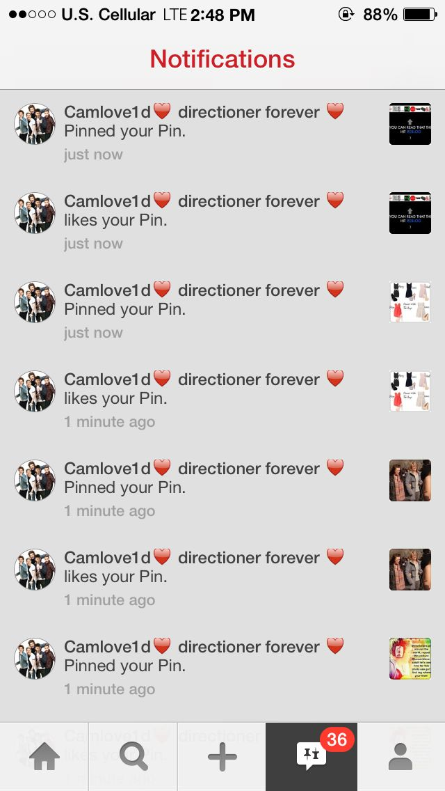Guys Go Follow Camlove1d Because They Have Blown Up My