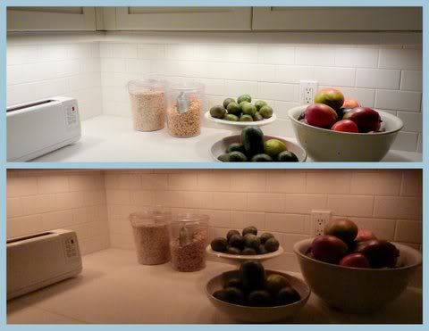 best under cabinet lighting. the best undercabinet lighting is xenon itu0027s infinitely dimable so under cabinet