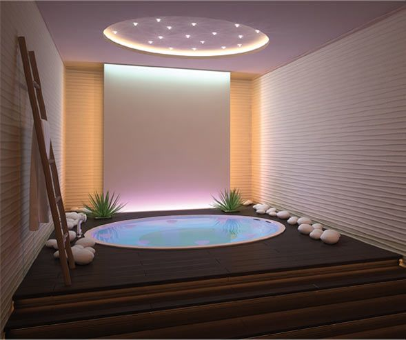 The Float Room | Floatspa