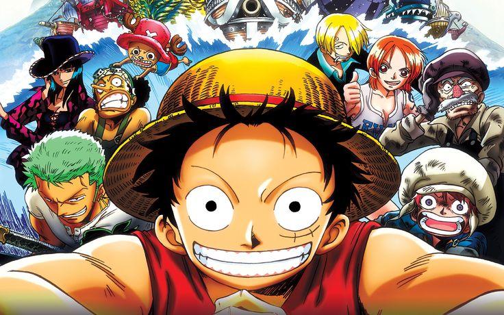 One Piece bekommt einen Themenpark | © TOEI Animation