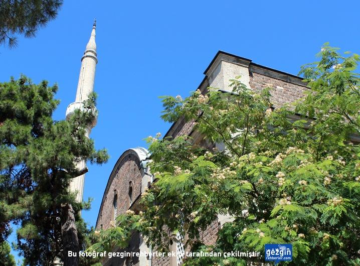 Zağnos Pasha Mosque / Merkez-Balıkesir