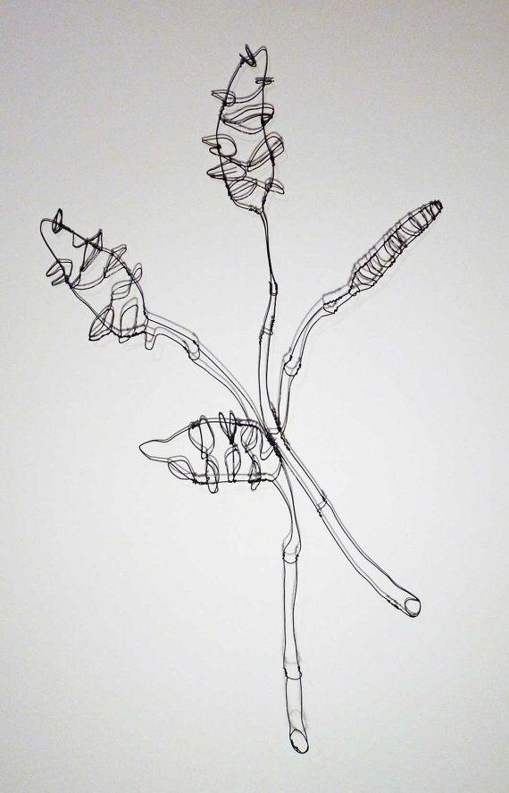 Wire Banksia, SKUDIAdesigns