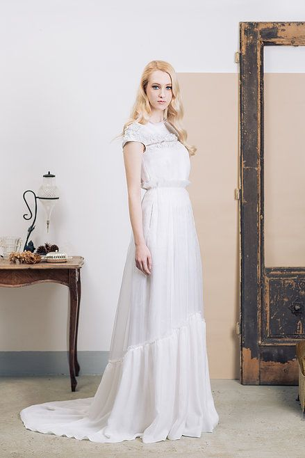 MAY TANG LONDON | Wedding Dress | Alice