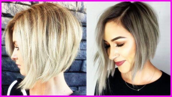 2019 Frauen Frisuren 1 – Frisuren 2018-2019 Frisuren Damen Blond …