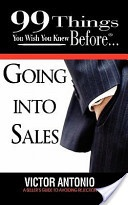 Sales and Marketing Book
